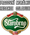Starobrno